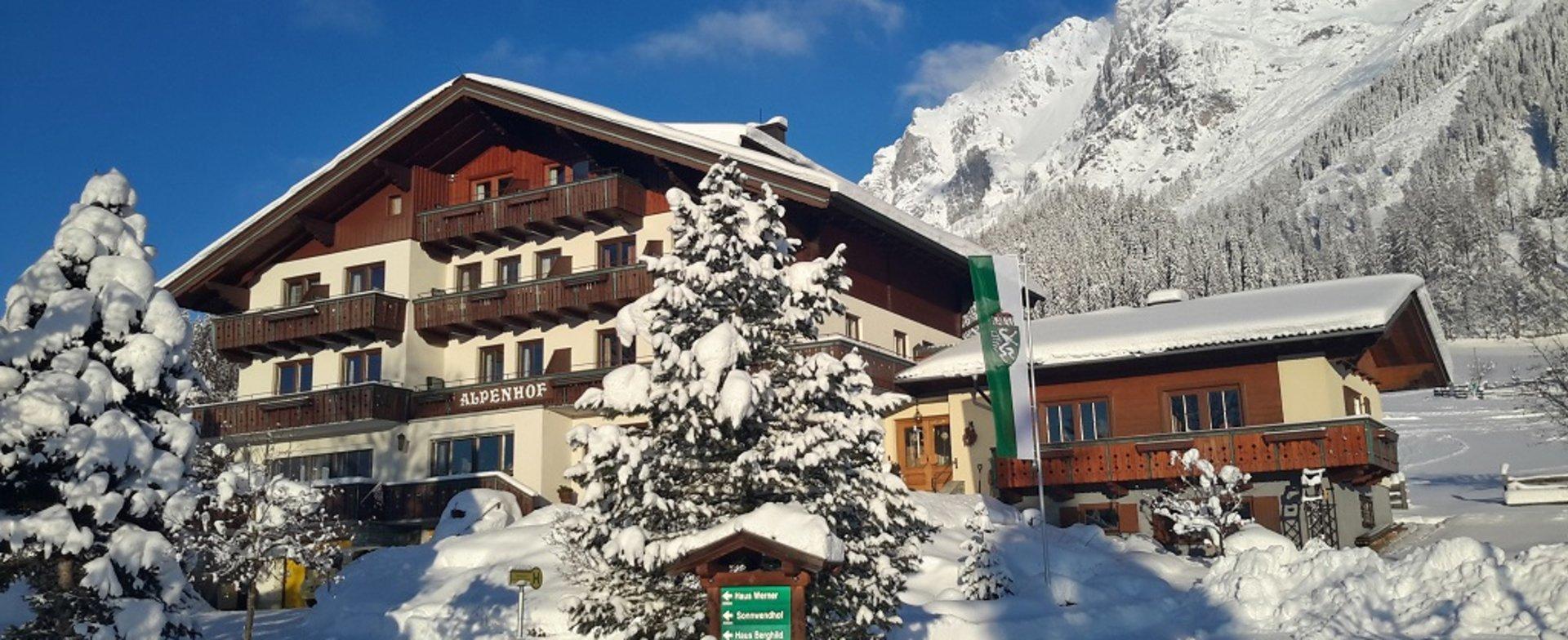 Alpenhof Ramsau