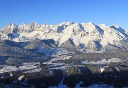 Ramsau am Dachstein Winter_(c)Photo-Austria HP Steiner